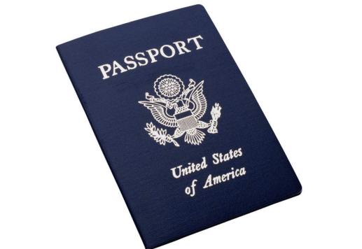回国之后,如何给赴美产子的美宝换美国护照?